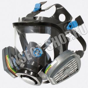 UNIX 5000 маска панорамная